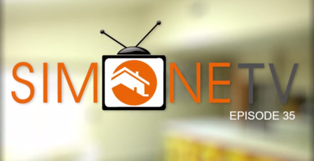 Simone TV: Episode 35, Kitchen Cleaning