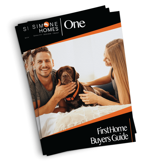 FREE first home buyers guide