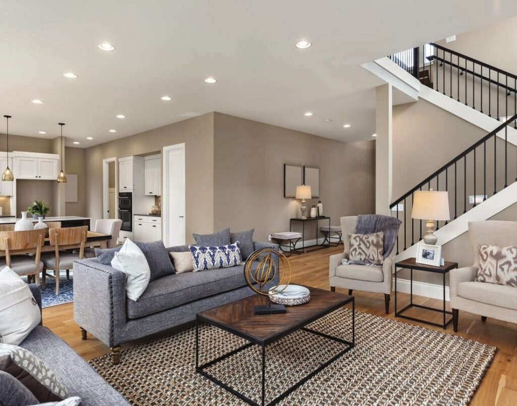 Inclusions, Inclusions Package, Simone Homes